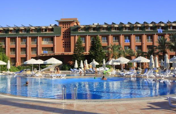 фотографии отеля TT Hotels Pegasos Resort (ex. Suntopia Pegasos Resort) изображение №31