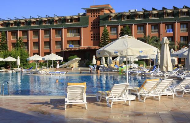 фотографии отеля TT Hotels Pegasos Resort (ex. Suntopia Pegasos Resort) изображение №19