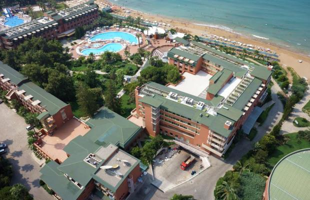 фотографии отеля TT Hotels Pegasos Resort (ex. Suntopia Pegasos Resort) изображение №7