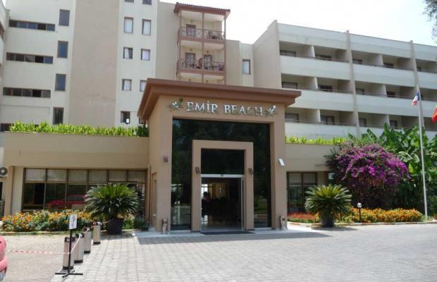 фотографии отеля Emir Beach изображение №7