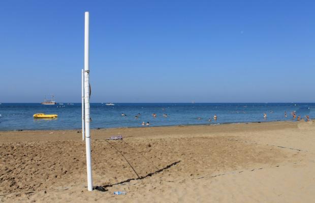 фотографии отеля Emir Beach изображение №3