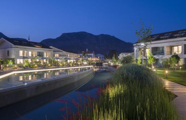 фото отеля D-Resort Gocek (ex. Swissotel Gocek Marina Resort) изображение №9
