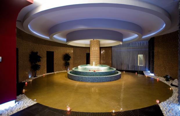 фотографии отеля The Kumul Deluxe Resort & Spa изображение №23