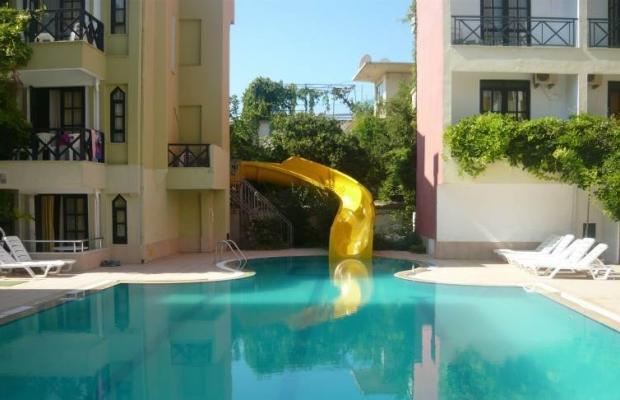 фото отеля Club Cemar Beach изображение №1