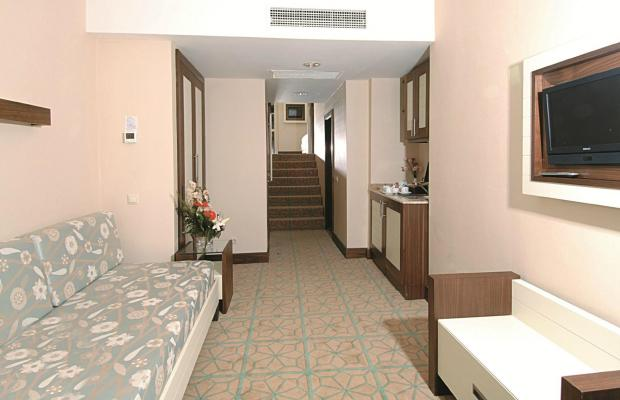 фото отеля Club Mega Saray изображение №29