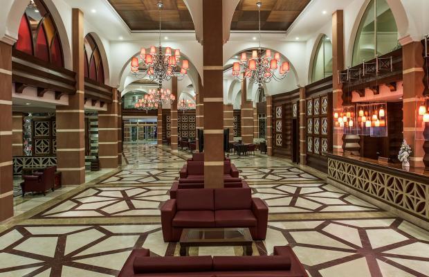 фотографии отеля Club Mega Saray изображение №3