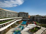 Emir The Sense De Luxe Hotel (ex. Emirhan Resort Hotel & Spa), 5*