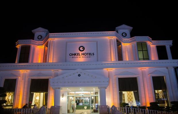 фотографии отеля Onkel Resort Hotel (ex. Imperial Deluxe; Ramada Resort Kemer) изображение №15