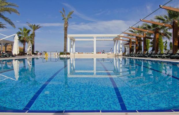фотографии Onkel Resort Hotel (ex. Imperial Deluxe; Ramada Resort Kemer) изображение №12