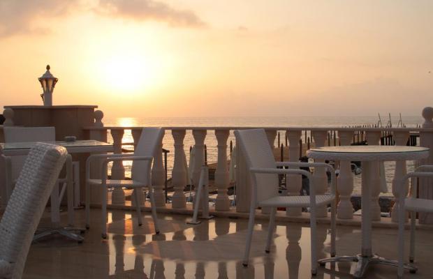 фотографии отеля Onkel Resort Hotel (ex. Imperial Deluxe; Ramada Resort Kemer) изображение №7