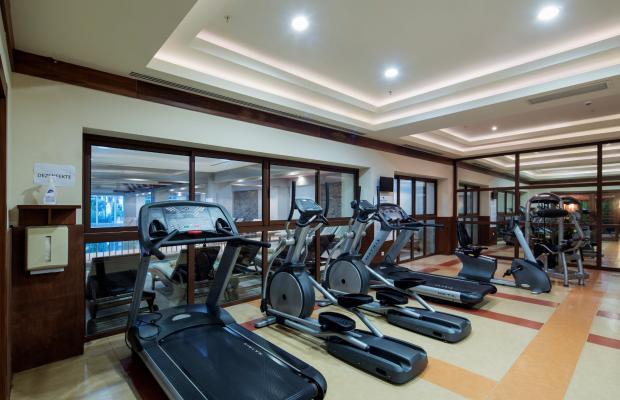 фотографии отеля Crystal Family Resort & SPA изображение №47