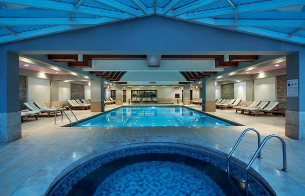 фото отеля Crystal Family Resort & SPA изображение №41