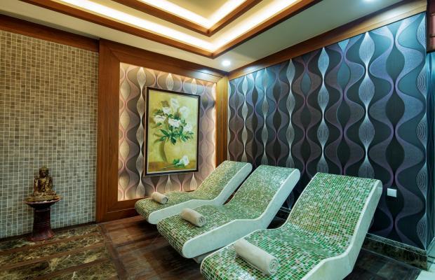 фото отеля Crystal Family Resort & SPA изображение №25