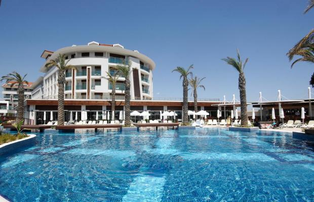 фотографии отеля Sunis Evren Beach Resort Hotel & SPA изображение №47