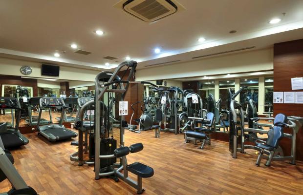 фото отеля Sunis Evren Beach Resort Hotel & Spa изображение №9