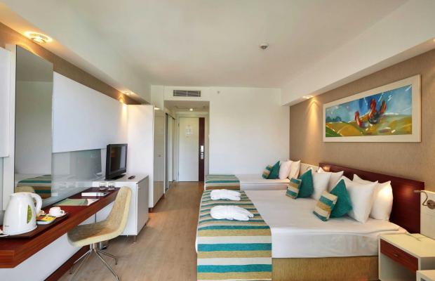 фото отеля Sunis Evren Beach Resort Hotel & Spa изображение №5