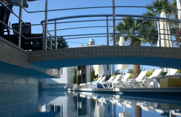 фотографии отеля Orion Hotel Bitez изображение №31