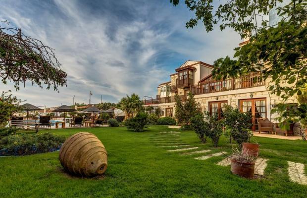 фотографии Alacati Kapari Hotel изображение №16