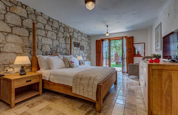 фотографии отеля Alacati Kapari Hotel изображение №11