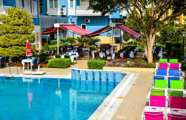 фотографии отеля Ark Suite Hotel изображение №39