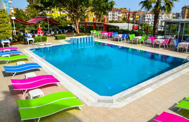 фото отеля Ark Suite Hotel изображение №37