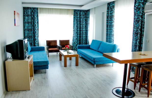 фото отеля Ark Suite Hotel изображение №21