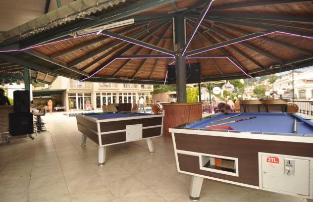 фотографии отеля Club Dorado Hotel (ex. Ares) изображение №39