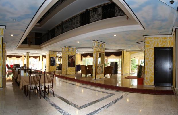 фото Club Dorado Hotel (ex. Ares) изображение №26