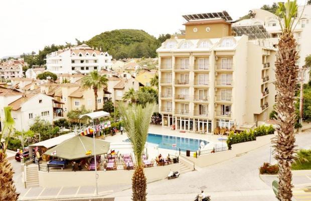 фотографии отеля Club Dorado Hotel (ex. Ares) изображение №3