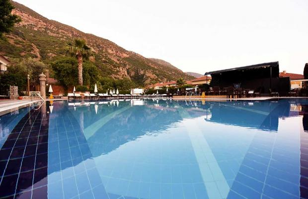 фото Liberty Hotels Oludeniz (ex. Asena Beach) изображение №14