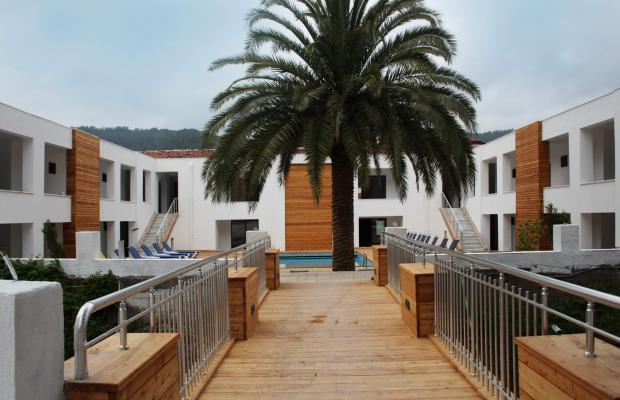 фотографии Club Munamar Beach Resort (ex. Oylum Prestige) изображение №20