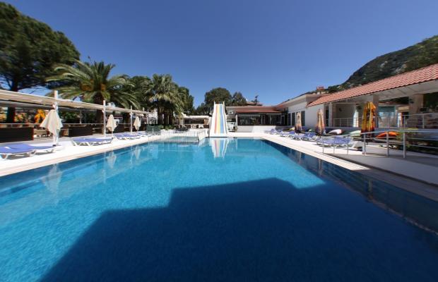 фото Club Munamar Beach Resort (ex. Oylum Prestige) изображение №6