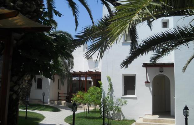 фото Palm Garden Gumbet (ex.Grand Iskandil) изображение №18