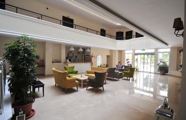 фото отеля Incekum Su (ex. Aska Baran) изображение №21