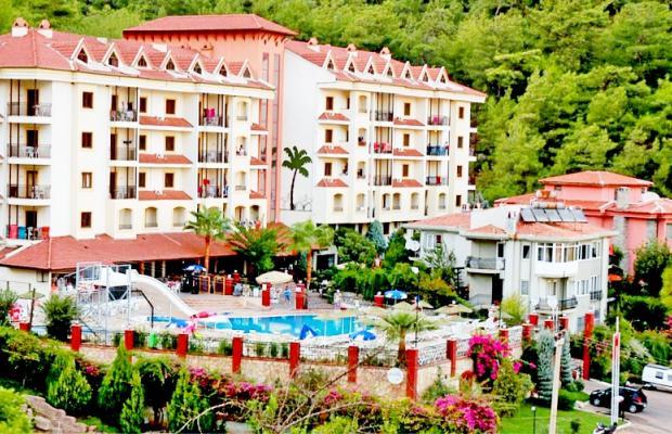 фото Grand Panorama Family Suite Hotel (еx. Club Seray Forest) изображение №18