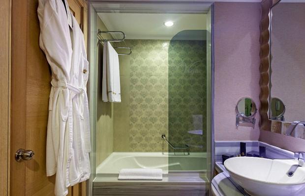 фото отеля Avantgarde Hotel & Resort (ex. Vogue Hotel Kemer, Vogue Hotel Avantgarde) изображение №153