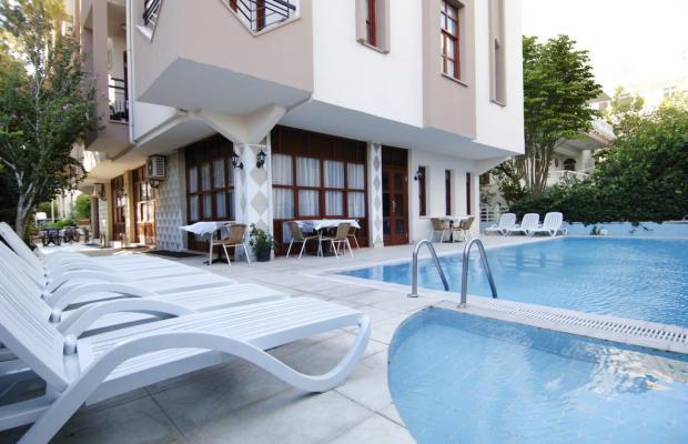 фото отеля Sherwood Prize Hotel изображение №1
