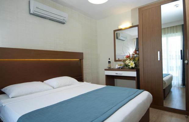 фотографии отеля Supreme Hotel Marmaris (ex. Baris Apart Hotel) изображение №19