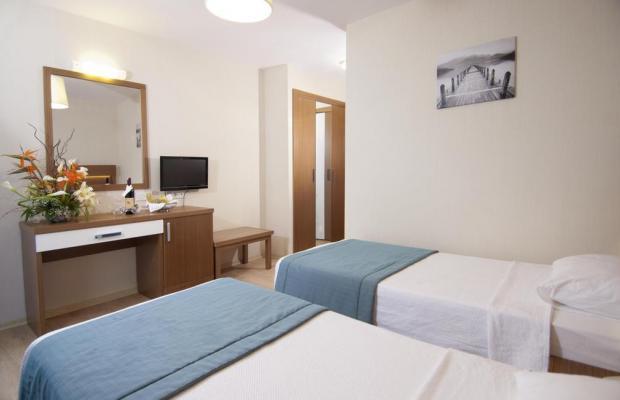 фотографии отеля Supreme Hotel Marmaris (ex. Baris Apart Hotel) изображение №15