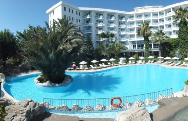 фотографии отеля Tropikal Beach (ex. Tropical Hotel)  изображение №27