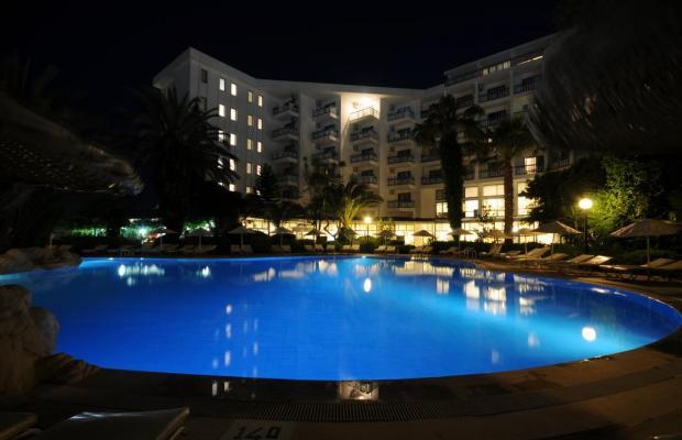 фотографии отеля Tropikal Beach (ex. Tropical Hotel)  изображение №23