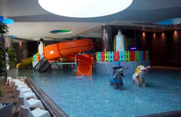 фотографии Ilica Hotel Spa & Wellness Resort изображение №56