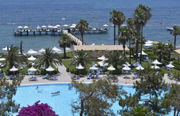 фото Turquoise Resort Hotel & SPA изображение №14