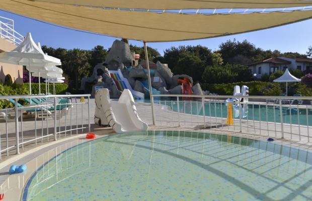 фото отеля Turquoise Resort Hotel & SPA изображение №9
