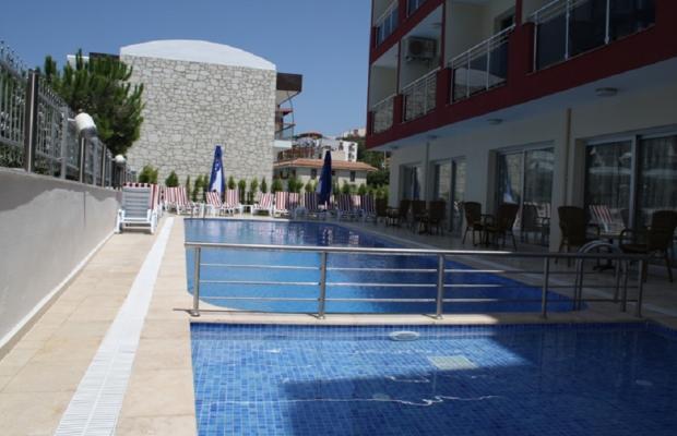 фото отеля Firat Mert изображение №1