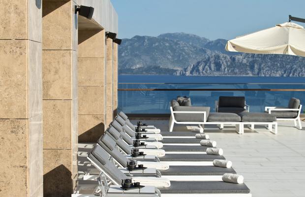 фото отеля D Maris Bay (ех. D-Hotel Maris; Club Resort Select Maris; Robinson) изображение №17