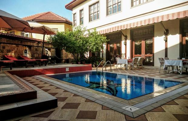 фотографии Eski Masal Hotel (ex. Puding Suite) изображение №40