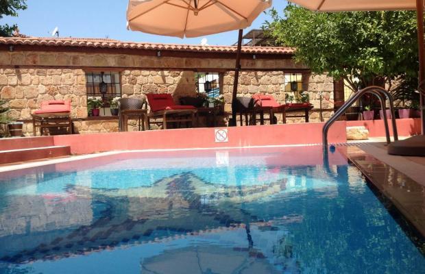 фотографии отеля Eski Masal Hotel (ex. Puding Suite) изображение №31
