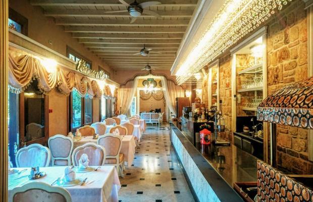 фотографии отеля Eski Masal Hotel (ex. Puding Suite) изображение №11