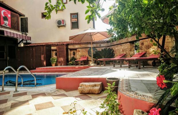 фото Eski Masal Hotel (ex. Puding Suite) изображение №2